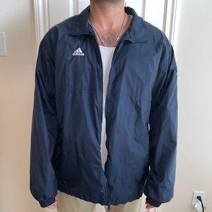 Adidas Sports Jacket / Windbreaker